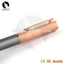 rope pen e fire pen rocket shape ball pen