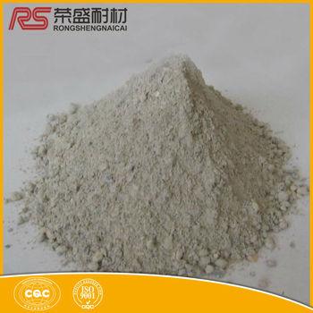 High Alumina Cement Refractory Cement