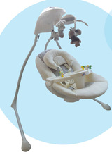 Disney Product, World Class Material Deluxe Baby Swing Bed