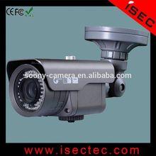 600 tvl cctv ir bullet camera wdr functionality