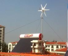 china wind turbine manufacturer 300w Beatyful Installation on building floor