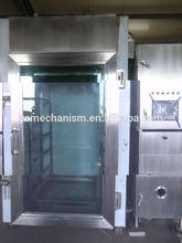 stainless steel Smoking Kiln/machine for food smoking