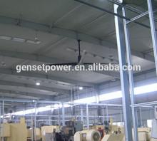 4.3m HVLS Low Speed Large Industrial Fan Ceiling
