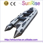 8 Person PVC Inflatable Rescue Boat