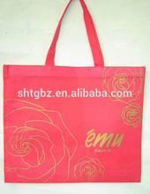 Factory PP Laminated Non woven Bag