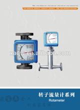 variable area flow meter,rotameter flow meter