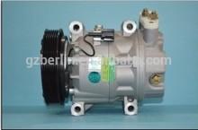 V6 acto compressorfor Nissan Cefiro A33