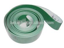 PVC Fabrication, PVC belting fabrication, PVC conveyor belt