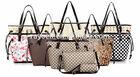 Hot sale name brand women handbags fashional style