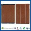 Mature design pu leather case for apple ipad 2
