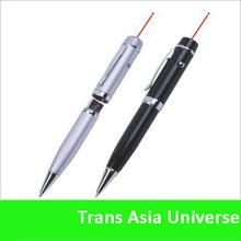 2014 high quality metal pen usb flash memory disk