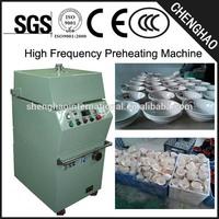 Preheating Machinery
