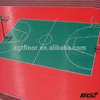 Portable Sports Floors / Gym Floors/ Basketball Floors