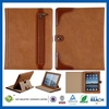 Professinal manufacturer for apple ipad 2 leather cases