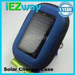 Portable folding solar panel 1200mah for home system