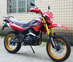 Chinese dirt bike 250cc for sell