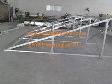 En alliage d'aluminium 6061 6063 chine fournisseur et fabricant de produits avec des certificats iso