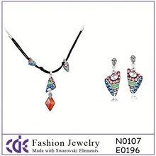 wholesale crystal guangzhou gemstone jewelry market