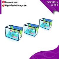 12L desktop aquarium fish tank kit