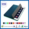 Multi function cheap protecting for ipad 3 leather case cover