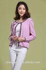 New Korean ladies knitting pattern long sleeve 2014 thin summer cardigan