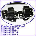 9w13- 3c277 9w13- 3c278 3w13- 3c277 3w13- 3c278 ford montagem de motor para o focus