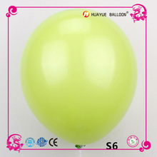 Best price 3.2g latex photo balloons