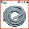 PE material 30m length hose for swimming pool use flexible spiral vacuum hose