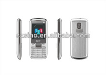 2.4 inch 3 sim card mobile phones OEM ZHA290 small and compact mobile phone