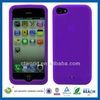 2014 High Quality Mobile for iphone 5c soft silicone case