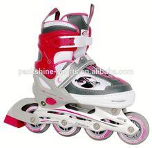 sports shoes Girls roller skate