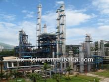 Fatty acid production equipment