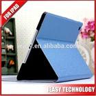 New Luxury case cover for ipad air flip smart bling bling diamond cover