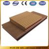 wood plastic landscape timbers