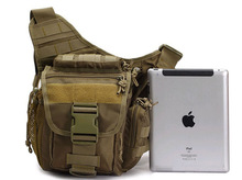 2014 New Style Military Camouflage Digital Camera Bag