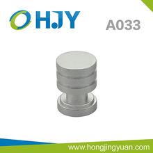 Kitchen aluminium cabinet knob