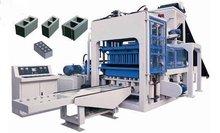 Automatic Hydraform Brick Making Machine, Interlocking Paver Making Machine With Good Price From Shanghai Qianyu