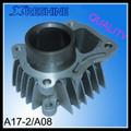 venta al por mayor 125cc loncin motor de bloque de cilindros del fabricante de china