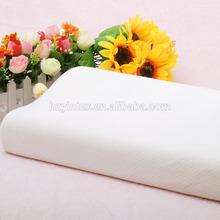 Fashion hotel high soft viscoelastic memory foam pillows