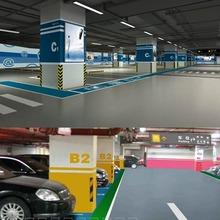 High Quality Garage Floor Paint /Coating