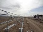 310 watt solar panel ground mounted system