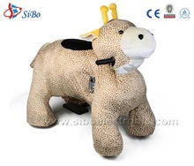 child bicycle seat mother baby stroller bike toy giraffes