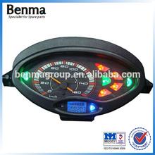 motorcycle meter , stepping motor meter, stepping motor speedometer, stepper motor meter, stepper motor speedometer