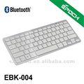 Neue Ankunft professional android transparent tastatur für ebk-004