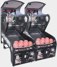 electronic basketball machine street hoop basketball machine amusement machine