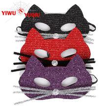 cat eva mask for birthday