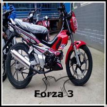 Motorcycle 2014 Model 110cc Moto Parts Max Forza From China toTunisia
