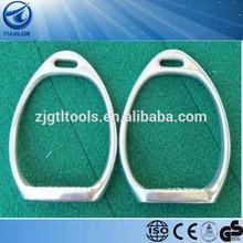 plastic stirrups