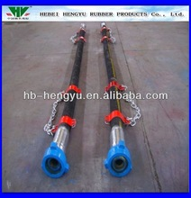 perforazione del tubo flessibile rotante vibratore tubo in cemento servosterzo tubo