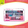 2014 novos móveis de brinquedo, móveisdeplástico play set